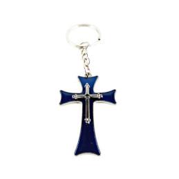 Obiecte bisericesti   Breloc cu cruce   1559