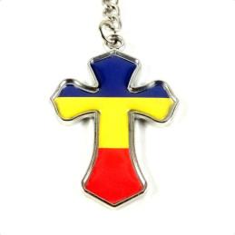 Obiecte bisericesti | Breloc cu cruce | 1578