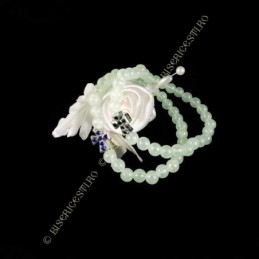 Obiecte bisericesti | Bratara elastica bile de plastic | 1157