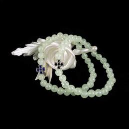 Obiecte bisericesti | Bratara elastica bile de plastic | 1158