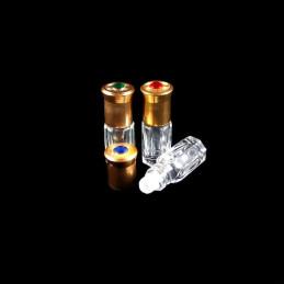 Obiecte bisericesti   Sticlute pentru mir cu bila roll on 3ml   5700
