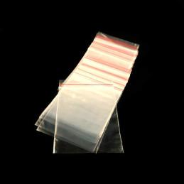 Ambalaje | Pungi cu fermoar – ziplock 6cmx8cm set 500 buc | 3752