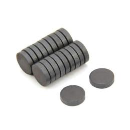 Magneti   Magneti disc 3mmx18mmx18mm   3824