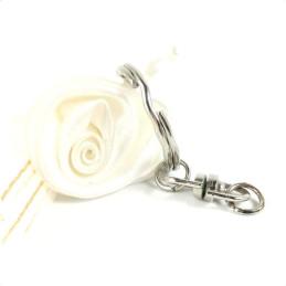 Inel breloc | Baza breloc inel cu vartej 2.5cmx2cm | 3657