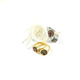 Obiecte bisericesti | Inel disc 15/20mmx10mm | 5544